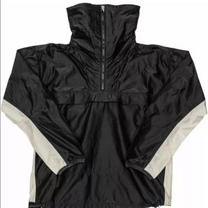 New adidas DAY ONE CARBON WINDRUNNER JACKET zip